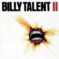 Hausrucker Billy Talent- Freunde