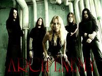 Gruppenavatar von Arch Enemy