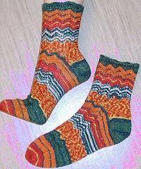 Gruppenavatar von Bunte Socken gehören zum perfekten Outfit