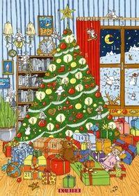 Gruppenavatar von Verdammt ja, ich habe noch einen Adventkalender!