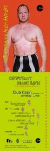 Cazin Club@Cembran