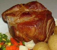 Ich liebe Schweinsbraten..!!!!!!!!!!!