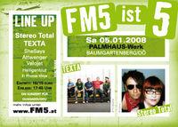 Gruppenavatar von FM5 FEST 08