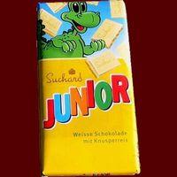 Gruppenavatar von Wir lieben Junior Schokolade