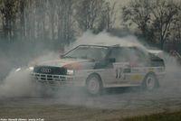 Gruppenavatar von 2. WANGGO Rallye Drift Challenge 2008