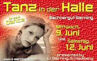 Tanz in der Halle@Bachnergut