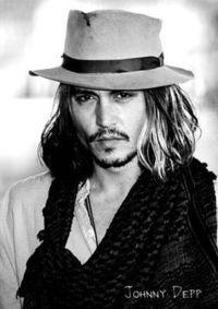 Gruppenavatar von Wenn ich mal groß bin, werd ich Johnny Depp