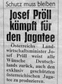 Gruppenavatar von Jagatee gehört Österreich nicht diesen Deutschen!!!