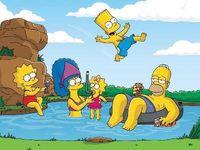 Gruppenavatar von The Simpsons