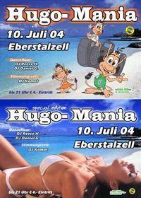 Hugo-Mania 2004@Leithinger Areal