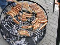 Gruppenavatar von Wer andern eine Bratwurst brät der hat ein Bratwurstbratgerät