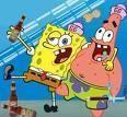 Gruppenavatar von Ich möchte einmal mit Spongebob & Patrick Star auf einen Krabbenburger gehen