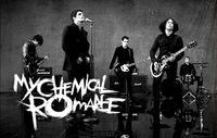 I ♥ my chemical romance  they are the best of the best fuck all the rest