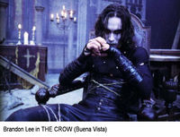 Gruppenavatar von the crow forever!