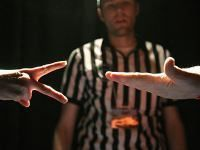 Gruppenavatar von (wichtige) entscheidungen fällt man mit schnick schnack schnuck
