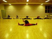 Gruppenavatar von Kickboxen