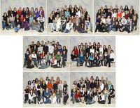 HBLW Landwied 3abcAL & 5abcdHLW  --  MATURANTEN 2008!
