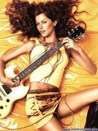 Gruppenavatar von Gitarristen sind die besseren Liebhaber!