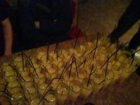 Roadhouse !!! Happy Hour!! Cappy Vodka CREW