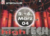 High Tech@ -