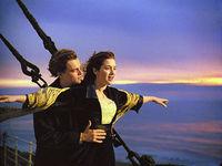 Titanic- das beste wenn man sich ausweinen kann