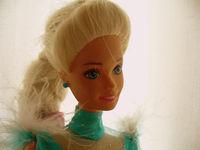 Gruppenavatar von Barbie hat mein Leben nachhaltig negativ beeinflusst....