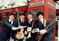The Beatles Double Group@Spinnerei - Kulturhaus