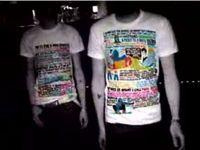 Gruppenavatar von Ich will alle T-Shirts aus dem Video D.A.N.C.E von Justice!