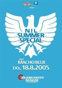 Afterworx Nil Summer Special@Volksgarten Banane