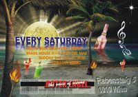 Every Saturday@Roter Engel