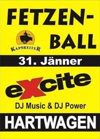 Fetzenball@GH Wagnermayr