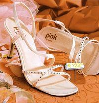 Gruppenavatar von Ich bin ein Mädchen und hasse Schuhe kaufen