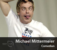 comedy for live