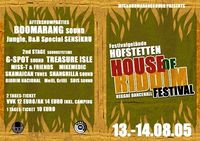 House Of Riddim Festival@Pielachtal