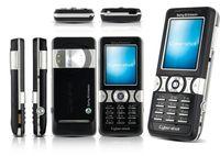 Gruppenavatar von Stolzer Sony Ericsson - Besitzer