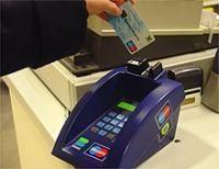 "1,42 Euro - ""Bitte mit Bankomat"" ;-)"