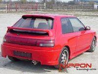 mazda 323 bg turbo
