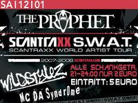 The Prophet@Excalibur