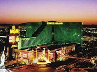 Las Vegas .... Party like a Rockstar
