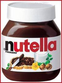 Gruppenavatar von I ♥ Nutella