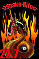 Snake-Bite@Arena Wien
