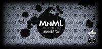 Club MNML - Deefex@Camera Club