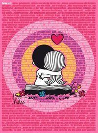 Gruppenavatar von Liebe ist...