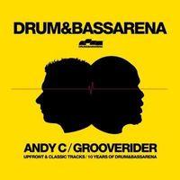 Gruppenavatar von Drum&Bass