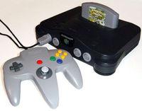 Gruppenavatar von Ich bin mit Nintendo 64 aufgewachsen