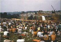 Gruppenavatar von Woodstock