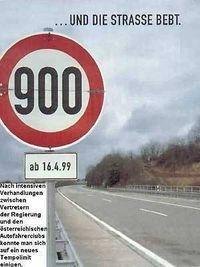 Gruppenavatar von Kämpfer für KEINE Geschwindigkeitsbegrenzungen auf Österreichs Straßen