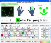 10 Fingersystem könner :D