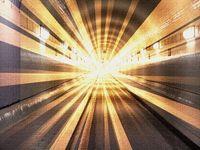 Gruppenavatar von Ein OPTIMIST sieht Licht am Ende des Tunnels, ein PESSIMIST den Zug