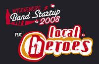 Local Heroes 2008@KIKAS